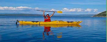 Paddlesports Port Townsend