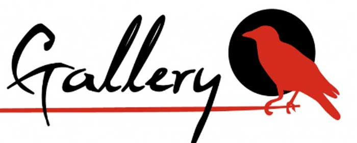 Red Raven Gallery Logo